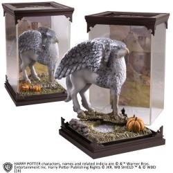 Harry Potter Estatua Magical Creatures Buckbeak