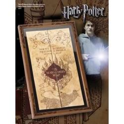 Harry Potter Expositor Mapa Marauders
