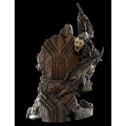 El Señor de los Anillos Estatua Moria Orc