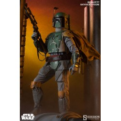 Boba Fett Sixth Scale Figure by Sideshow Collectibles