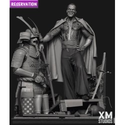 XM Studios Joker 1/4 Premium Collectibles Statue