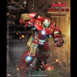 Iron Man Mark 44 Hulkbuster 1/4 Quarter Scale Premium Masterpiece Statue by Imaginarium Art