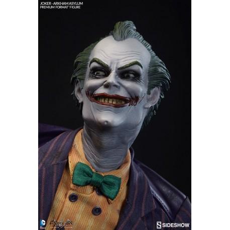 Joker: Arkham Asylum Premium Format