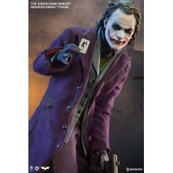 The Joker 'The Dark Knight' Premium Format