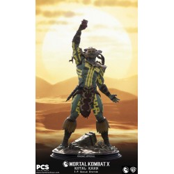 Kotal Kahn - Sun God Mortal Kombat X