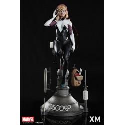 XM Studios Spider-Gwen 1/4 Premium Collectibles Statue