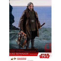 Luke Skywalker Deluxe Version Star Wars Episodio VIII