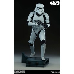 Stormtrooper Premium Format Episode IV Star Wars