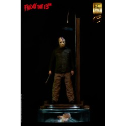 Jason Voorhees - Dark Reflection Friday the 13th 1:3 Scale Maquette