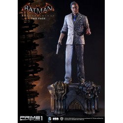 Two-Face Batman Arkham Knight