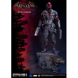 Red Hood Batman Arkham Knight