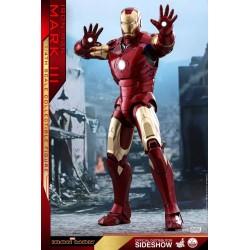 Iron Man Mark III QS Series