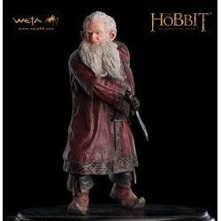 The Hobbit: An Unexpected Journey  Balin the Dwarf