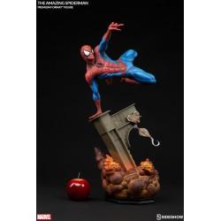 The Amazing Spider-Man Premium Format