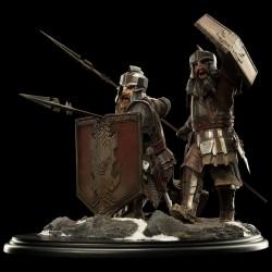 Dwarves of the Iron Hills El hobbit La batalla de los Cinco Ejércitos