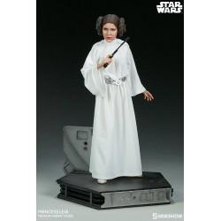 Princess Leia Premium Format Episode IV Star Wars