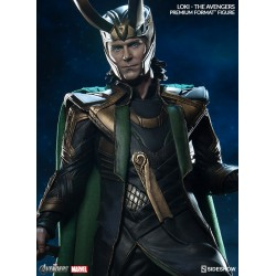 Loki Premium Format