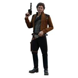 Han Solo Star Wars Solo