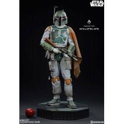 Boba Fett Legendary Scale 1/2 Star Wars