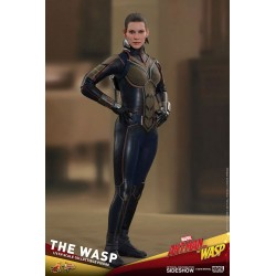 """The Wasp  """"Ant-Man & The Wasp"""""""