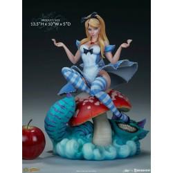 Alice in Wonderland Fairytale Fantasies Collection