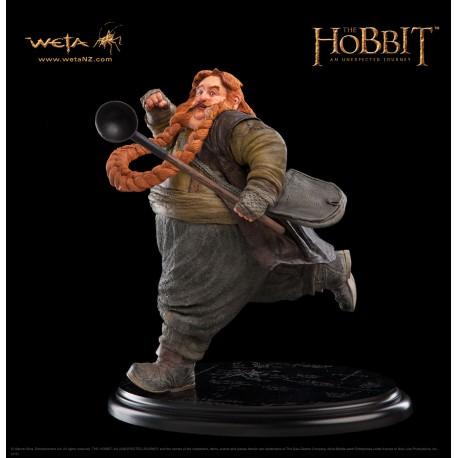 The Hobbit: An Unexpected Journey  Bombur the Dwarf