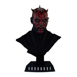 Darth Maul Busto 1/1 Star Wars