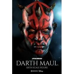Darth Maul: Duel on Naboo