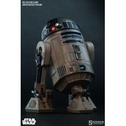 R2-D2 Deluxe
