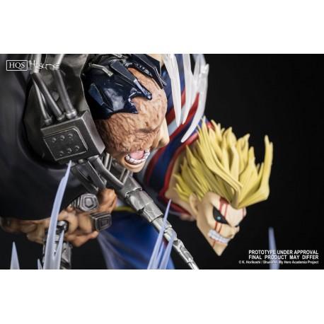 My Hero Academia United States of Smash By Tsume