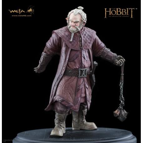 The Hobbit: An Unexpected Journey  Dori the Dwarf