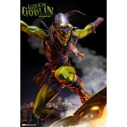 Green Goblin Premium Format