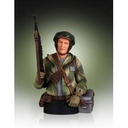 Endor Trooper Star Wars Busto