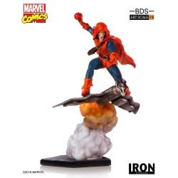 Hobgoblin Marvel Comics Estatua 1/10 BDS Art Scale