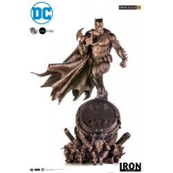 Batman Bronze Edition DC Comics Estatua Legacy Prime Scale