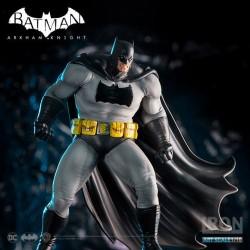 Batman Arkham Knight Statue 1/10 Batman DLC Series Dark Knight (Frank Miller)