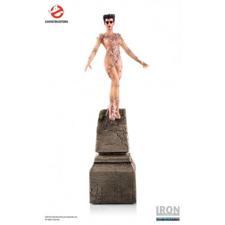 Gozer, the Gozerian Art Scale 1/10 - Ghostbusters