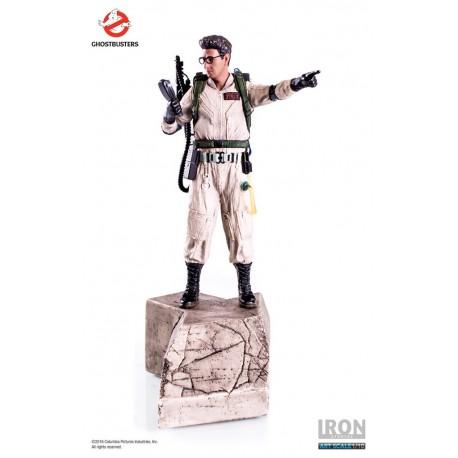 Egon Spengler Art Scale 1/10 - Ghostbusters