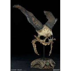 Máscara de Kier: Bane of Heaven Court of the Dead Réplica 1/1