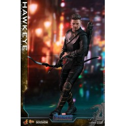 Hawkeye Vengadores: Endgame Figura