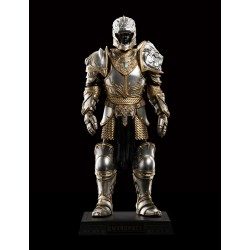 ARMOUR OF KING LLANE 1:6 scale figure WARCRAFT