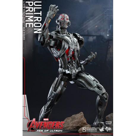 Ultron Sixth Scale Figure