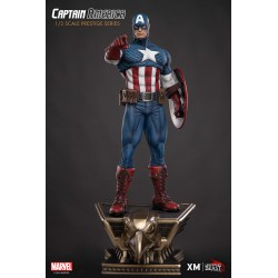 Captain America - Prestige Series