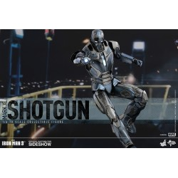 Iron Man Mark XL – Shotgun