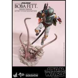 Boba Fett Deluxe Version