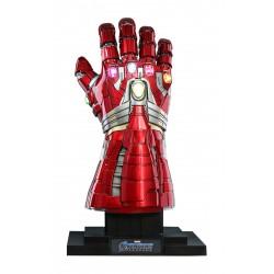 Nano Gauntlet Hulk Ver. Vengadores: Endgame réplica Life-Size Masterpiece 1/1