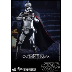 Captain Phasma Sixth Scale Figure