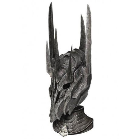UC2941 Casco de Sauron El Señor de los Anillos Réplica 1/1