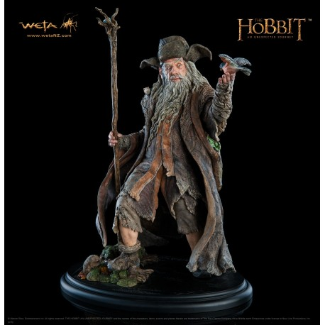 The Hobbit: An Unexpected Journey  Radagast the Brown