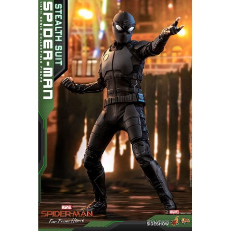 Spider-Man (Stealth Suit) Far From Home